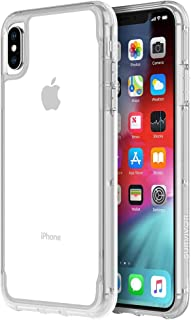 Griffin Survivor Clear For Iphone Xr- Clear, GIP- 012- CLR