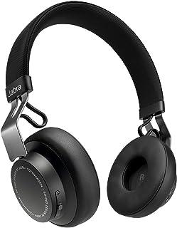 Jabra Move Style Edition On-Ear headphones - Anslut med Bluetooth smartphones, datorer och surfplattor för trådlös musik o...