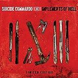 Implements of Hell von Suicide Commando