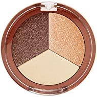 Mineral Fusion Eye Shadow Trio, Stunning, 0.1 Ounce (Packaging May Vary)