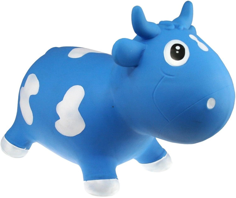 Kidzzfarm Cow bella (12mesi, blu)