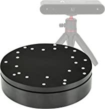 Revopoint Auto Turntable for POP 3D Scanner 360 Degree Rotation Turntable for Photograph Rotating Display Stand Scanning S...