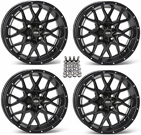 ITP Hurricane ATV Wheels Rims Purchase New item Matte 850 14