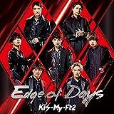 Edge of Days(CD+DVD)(初回盤B)