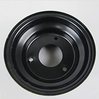 GoKartExports Kandi OEM Front Steel Wheel for 110cc and 125cc GoKarts