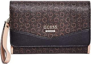 GUESS Factory Women's Diem Logo Smartphone Wallet