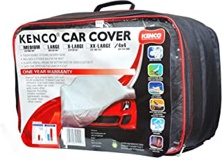 KENCO CAR BODY COVER FOR TOYOTA LAND CRUISER
