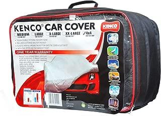 CAR BODY COVER KENCO FOR MERCEDES E CLASS