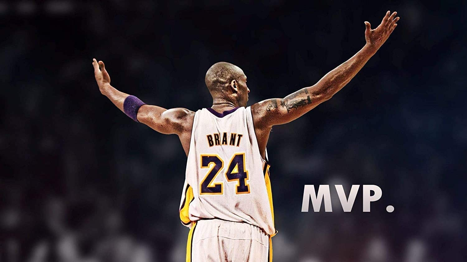 Artwork -1,40x60cm Kobe Bryant Impresiones En Lienzo Los Angeles Lakers Quotes Basketball Picture Poster Wall Art