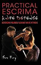 Practical Escrima Knife Defense: Filipino Martial Arts Knife Defense Training: 8