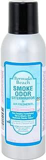 Paul Hoge Creations Smoke Odor Exterminator 7oz Large Spray, Bermuda Beach