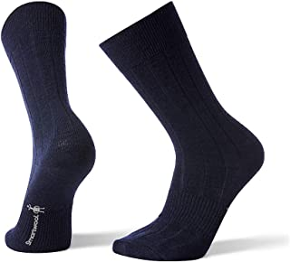 PhD Outdoor Light Crew Socks - Men's City Slicker Wool Performance Sock
