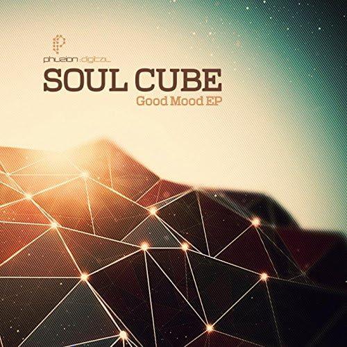 Soul Cube & Rowpieces