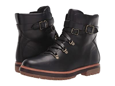 Timberland Boot Company Riley Flair Hiker (Black Full Grain) Women