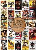De Leone a Tarantino: Uma visão da trajetória e influência do faroeste spaghetti (Portuguese Edition)