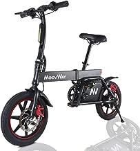 Windgoo Bicicleta Eléctrica Plegables, 350W Motor Bicicleta