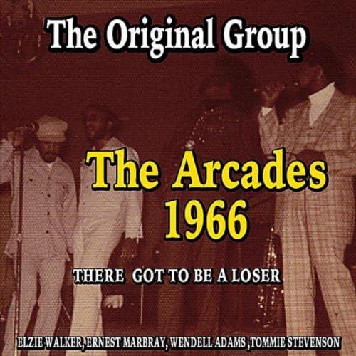 The Arcades 1966