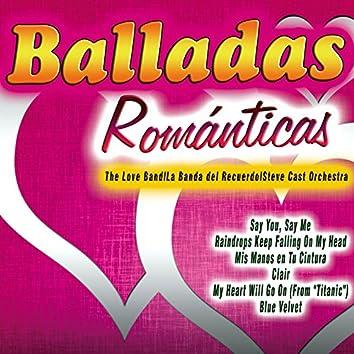 Balladas Románticas