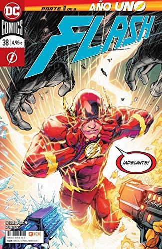 Flash núm. 52/ 38 (Flash (Nuevo Universo DC))