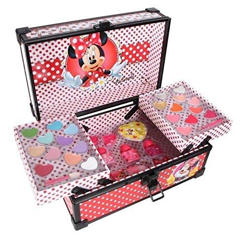 MARKWINS Caja Maquillaje Minnie: Amazon.es: Juguetes y juegos