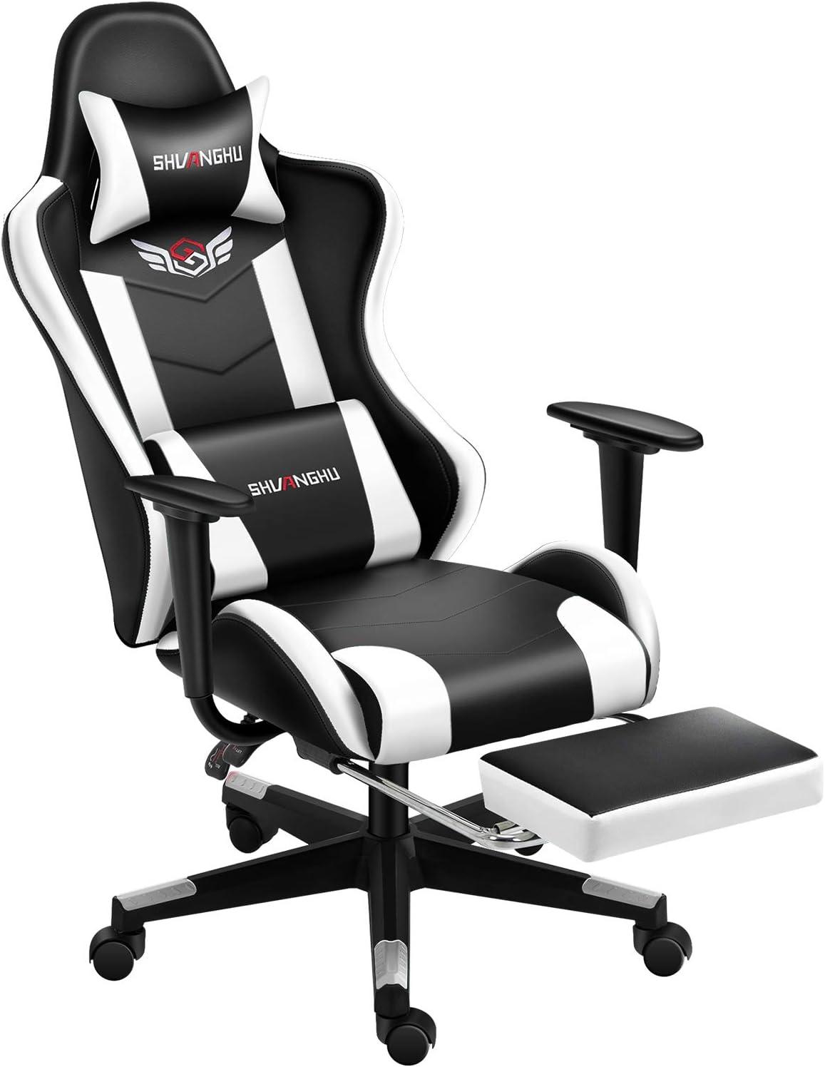 Shuanghu Gaming Chair Review
