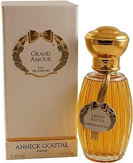Annick Goutal Annick Goutal Grand Amour Eau De Parfum, 100 milliliters