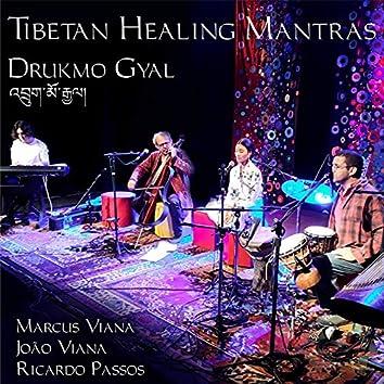 Tibetan Healing Mantras