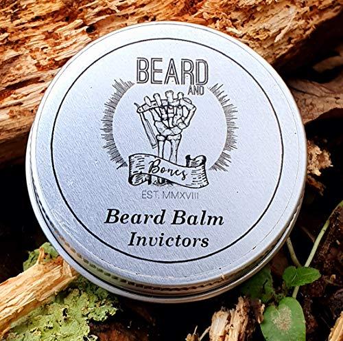 Beard and Bones UK Baume pour barbe 30 ml