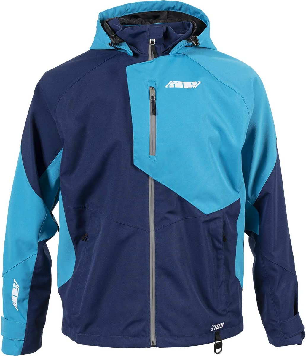 Black Ops - X-Small 509 Evolve Jacket Shell