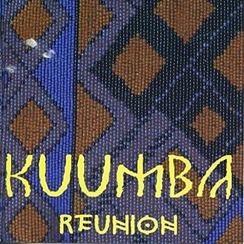 Kuumba Reunion