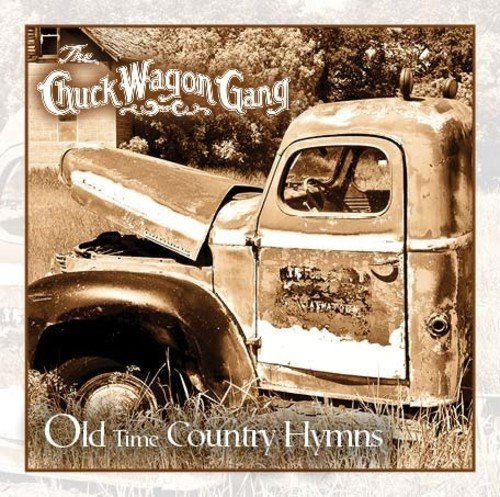 Price comparison product image Old Time Country Hymns