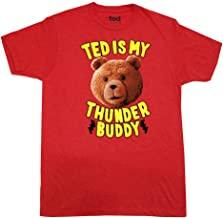 Best ted is my thunder buddy Reviews