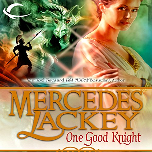 One Good Knight audiobook cover art