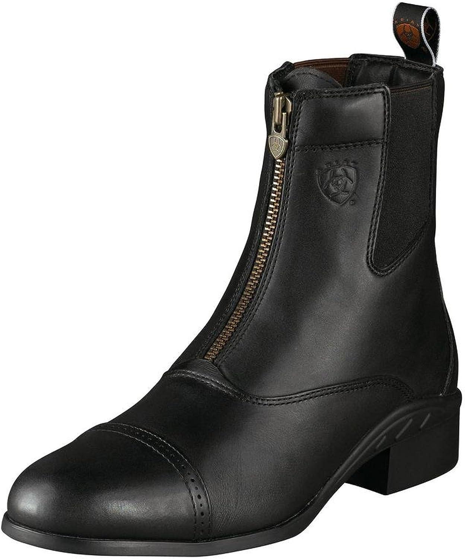 Zipper med Ariat Heritage Heritage Heritage Boot Round Toe  stödja grossistförsäljning