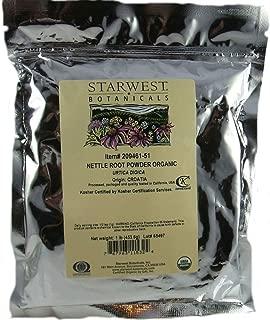 organic nettle root powder