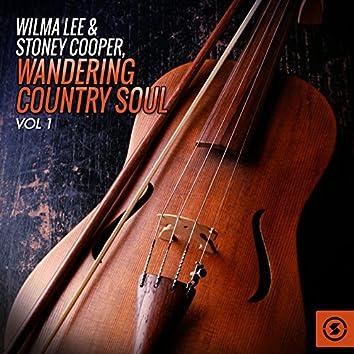 Wandering Country Soul, Vol. 1