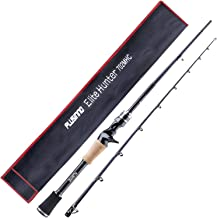 PLUSINNO Elite Hunter 7FT Fishing Rod, IM 6 Graphite...