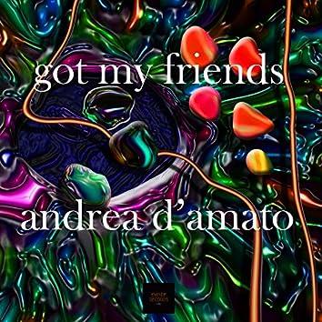 Got My Friends (Radio Edit)