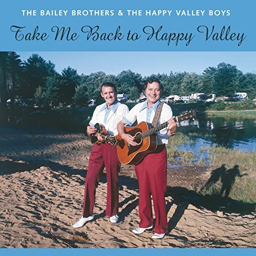 The Bailey Brothers & The Happy Valley Boys