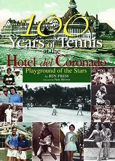 hotel del coronado tennis