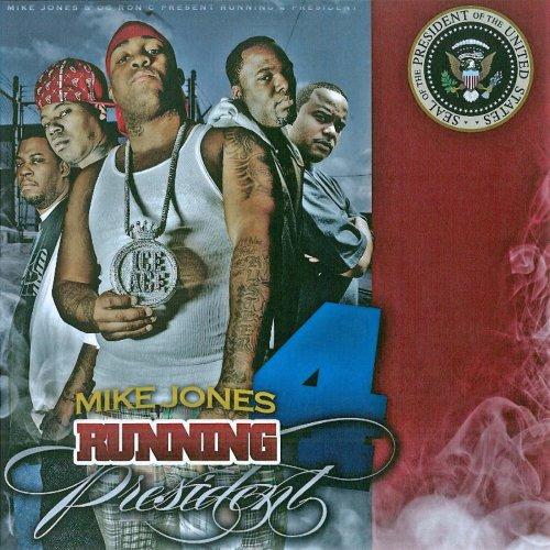 Running 4 President 2K8