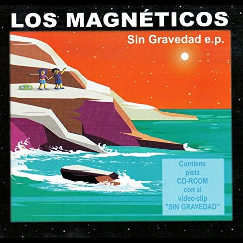 Los Magnéticos