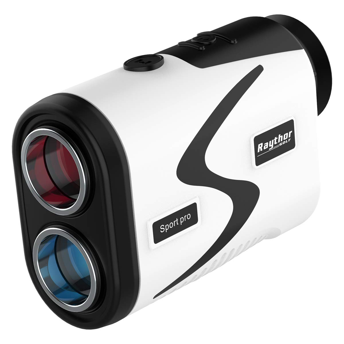 Raythor Rangefinder Rechargeable Adjustment Continuous