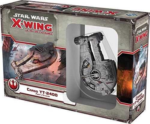 Asmodee–ubiswx23–Star Wars-Wing–Cargo yt-2400