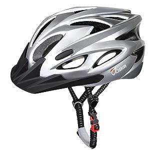 4 Best Road Bike Helmets