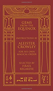 Best aleister crowley gems from the equinox Reviews