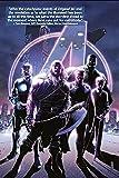 Avengers - Time Runs Out Volume 1 - Marvel - 27/01/2015