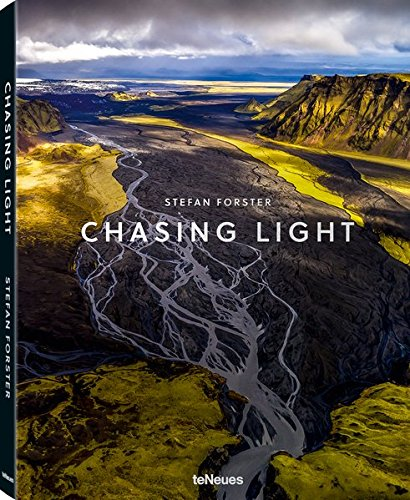 Chasing Light (English, German and French Edition)