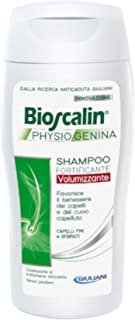 Bioscalin Physiogenina Shampoo Fortificante Volumizzante 200 ml