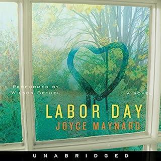 Labor Day cover art